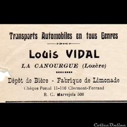 Vidal Louis (1934)