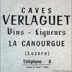 Verlaguet (années 60)