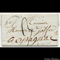 1825 - 46 / La Canourgue