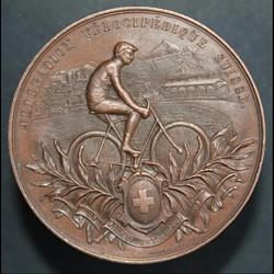 Fédération Vélocipédique Suisse (1892)
