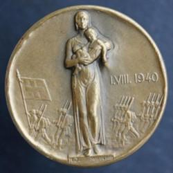 Médaille patriotique de l'armée suisse (...