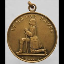 Médaille Davel (1923)