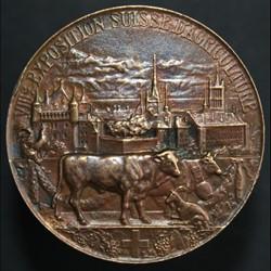 Exposition Suisse d'Agriculture (1910)