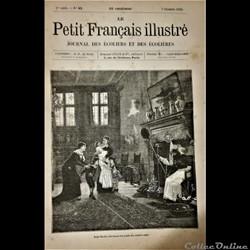 Petit Français illustré (Le)