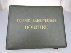 Boribel Trousse radiesthésique