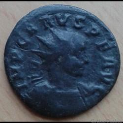 CARUS - aurelianus - PAX EXERCITI