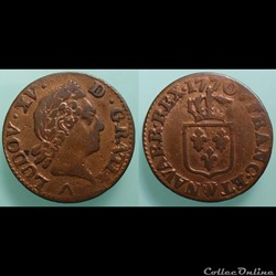 1770 W - Liard à la vieille tête