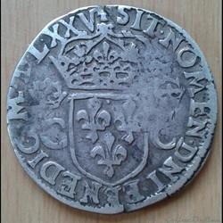1575 - Teston