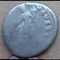 Vespasien - denier - concordia - 73