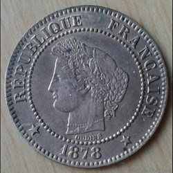 1878 K - petit K