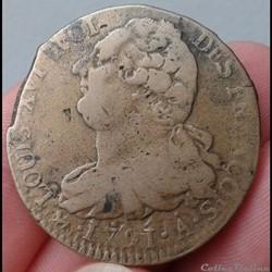 1791 A - 2 sols