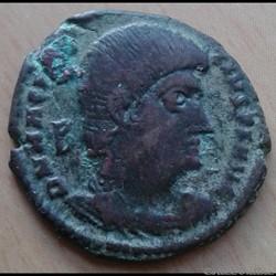 Romaines - L'Empire Chrétien