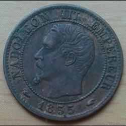 1855 A - chien
