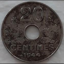 1944 - fer