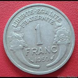 1 franc 1950