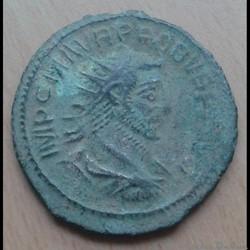 PROBUS - aurelianus - CLEMENTIA TEMP (3)