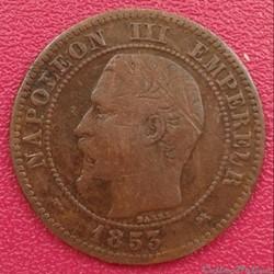 1853 D - grand D