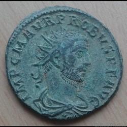 PROBUS - Aurelianus - CLEMENTIA TEMP