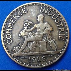 2F 1926 - DONARD INV.