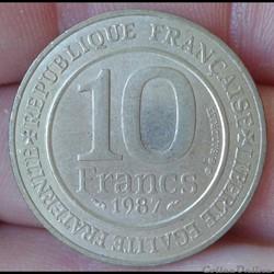 1987 - Commémo