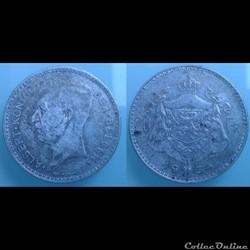 Belgique - 20 francs 1934