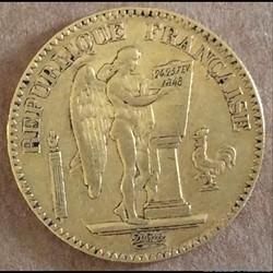 20 francs 1848 A