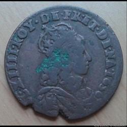 1656 E - Liard de france