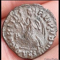 Valentinien Ier - Nummus