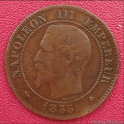 1855 BB - chien
