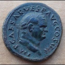Vespasien - As