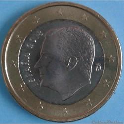 Espagne - 2018 - 1 euro