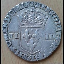 1590 L - 1/4 ècu