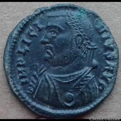 Licinius Ier - Nummus - IOVI CONS-ERVATO...