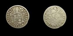 Pal 276 Var 2 / 20 kreuzers 1710