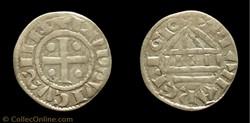 Denier de St Maurice d'Agaune