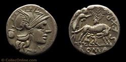 235/1c Pompeia -137