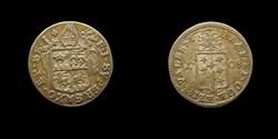 Pal 268 Var1 / Batz 1708
