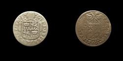 Pal 271 Var 1 / Batz 1721