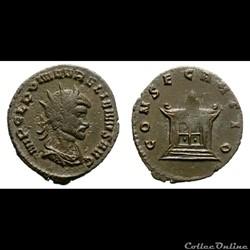 Aurelian - Autel reverse