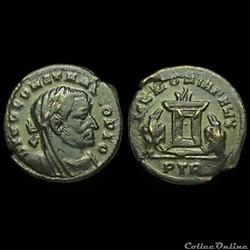 Divus Constantius
