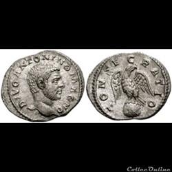 Divus Caracalla