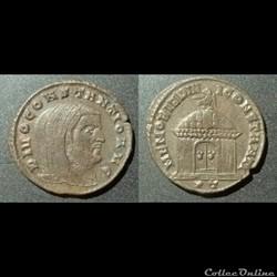 Divus Constantius I