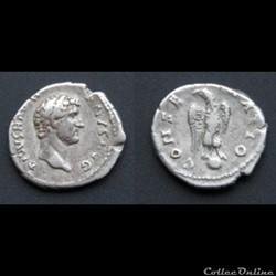 Divus Hadrianvs