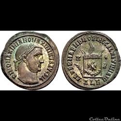 Divus Galerius