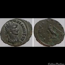 Aurelian - Eagle reverse