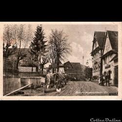Besucht Langensulzbach i. Els.