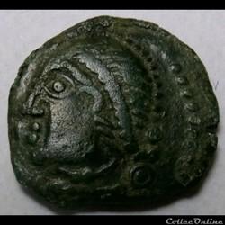Bronze Roveca, classe III a.