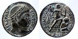 Constantin SARMATIA DEVICTA - Trier