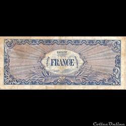 100 Francs FRANCE