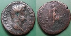 D-Les Antonins Aelius As